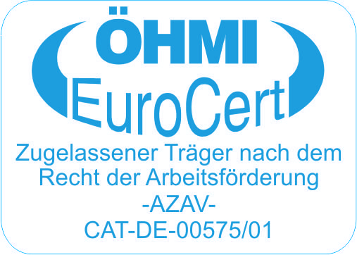 ÖHMI zertifiziert Personal-Placement