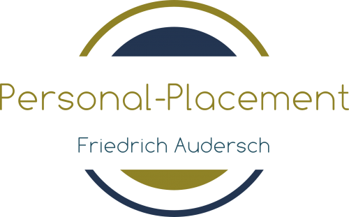 personal placement logo - Impressum