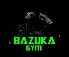 bazuga gym logo - Sponsoring-Vertriebspartnerschaften
